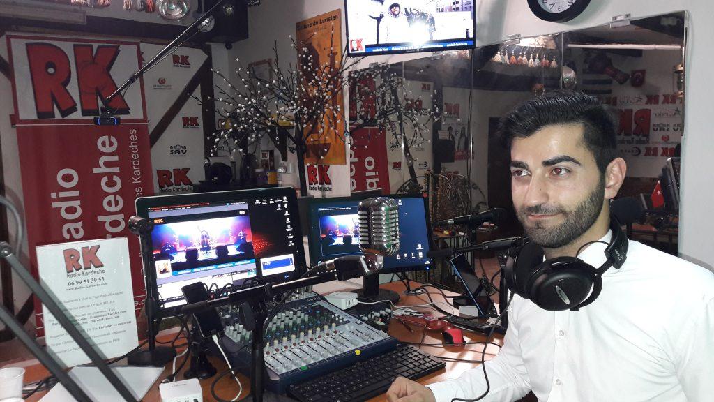 DJ Mariage turc Paris